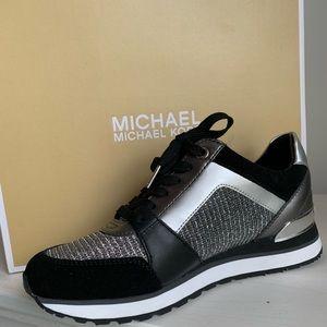 Michael Korda Billie Trainer sneakers 6.5m